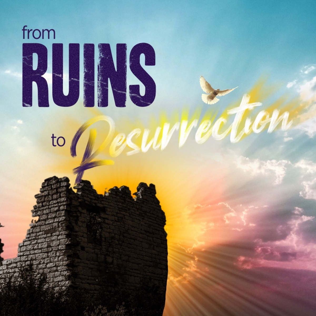 From Ruins to Resurrection Square